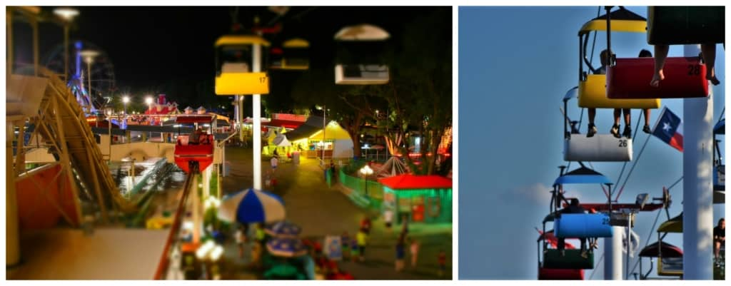 An evening at Wonderland Park will open up tons of choices for playing in the Panhandle.