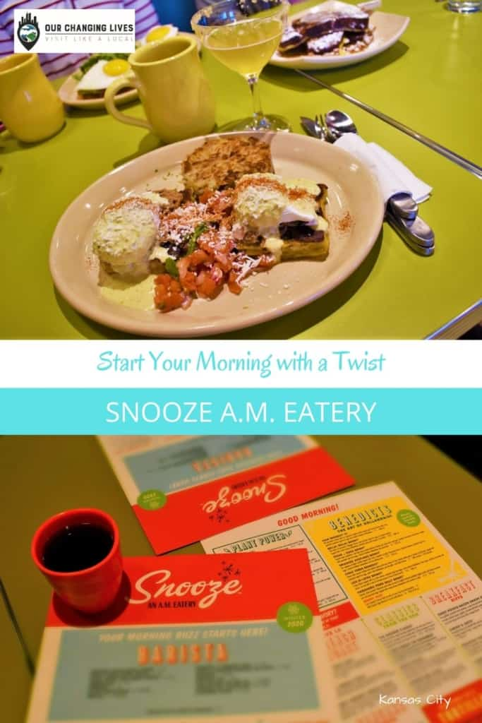 Start your morning with a twist-Snooze a.m. Eatery-Kansas City restaurants-breakfast-dining