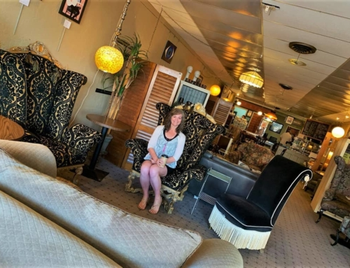24 Hours in Weatherford, Oklahoma