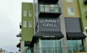 The addition of Summit Grill to the Northland brings a new choice for upscale dining.