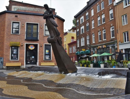 15 Reasons To Explore Lower Town In Quebec City