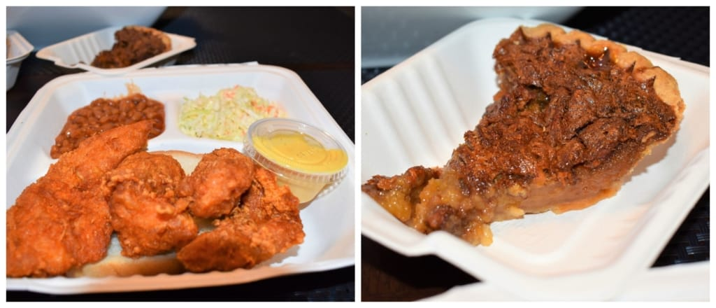 Gus's Fried Chicken is spicing up carryout with some southern style meal options.