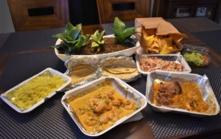 The flavors of Mexican seafood dishes are bringing the sea to KC at Jarocho Authentic Mexican Seafood.