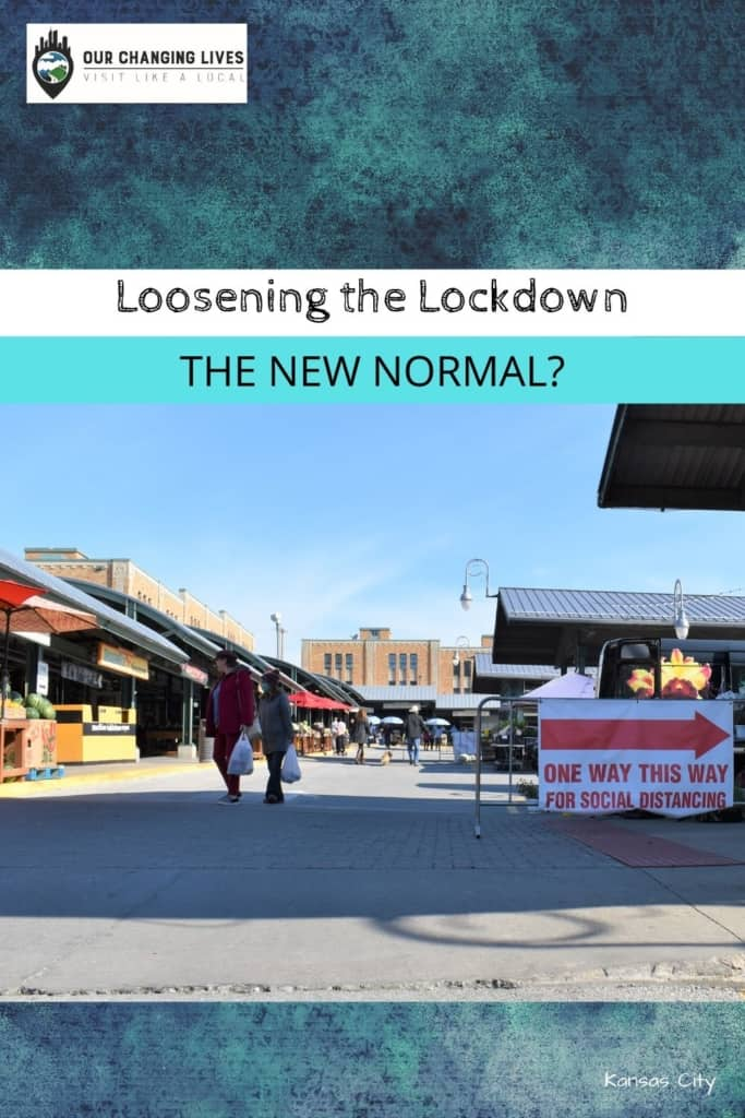 Loosening the Lockdown-The New Normal-coronavirus-Covid 19-Stay at Home