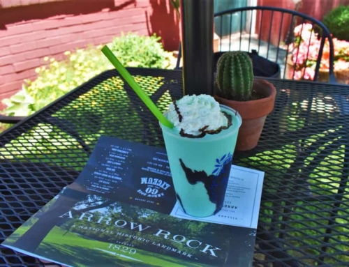 Sandwiches, Shakes, And Shade – Catalpa Restaurant