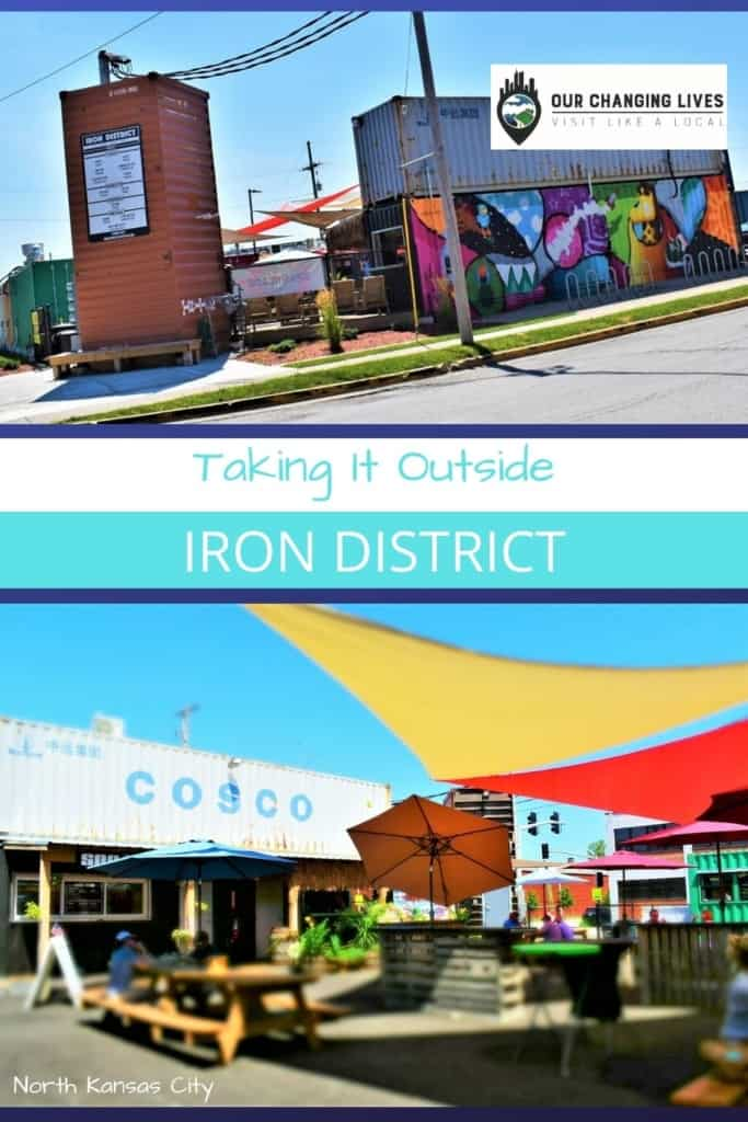 iron District-Taking It Outside-business Incubator-dining-boutiques-Kansas City