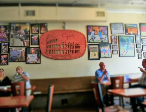 Cupini's – Friends, Family, and Food