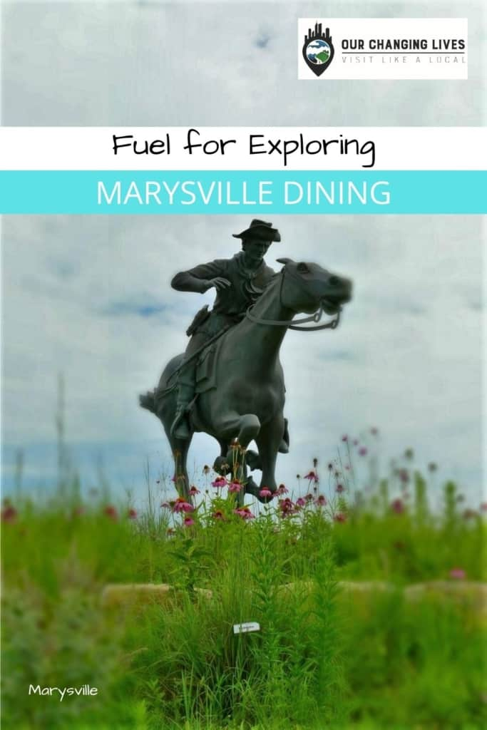 Marysville dining-fuel for exploring-Marysville, Kansas restaurants-dining-good eats-The wagon Wheel-Bite Me Barbecue-Empty Cup Coffee Bar-El Ranchero Mexican Restaurant