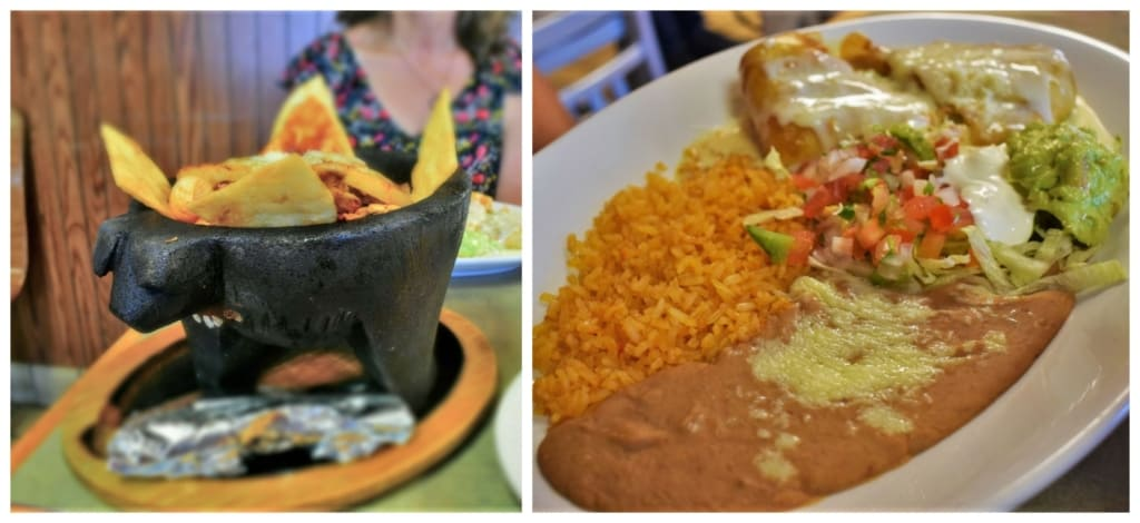 Mexican cuisine is one of the choices we found during our exploration of Marysville dining.