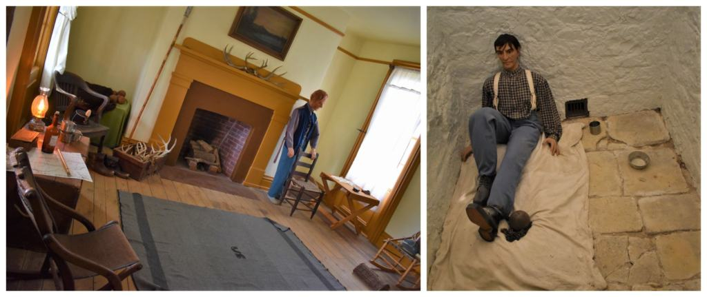 Fort Hays Historical Site is a great family-friendly place to enjoy a date with history.