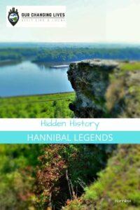 Hidden history-Hannibal Legends-Hannibal, Missouri-Mark Twain-Old Baptist Cemetery-Civil War-lighthouse