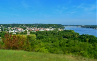 Hannibal, Missouri is filled with hidden history just waiting to be discovered.