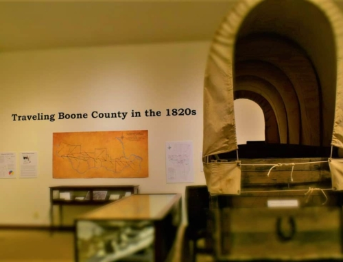 Boone County History Museum – Celebrating 200 Years
