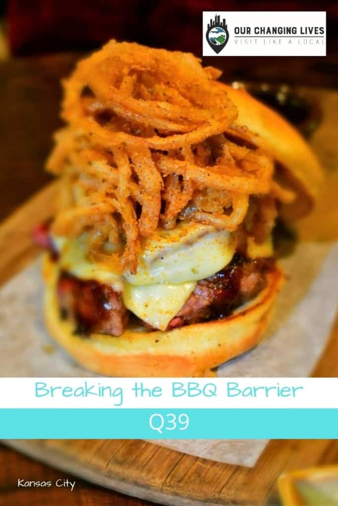 Breaking the BBQ Barrier-Q39-kansas City-barbecue-KC dining