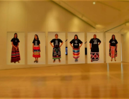 Losing Their Voice – Kemper Museum Of Contemporary Art