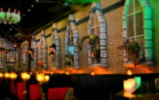 We found scary good eats during our visit to The Monster Club in downtown Omaha.