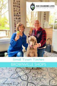 Small Town Tastes-Brownville, nebraska-shopping-ice cream-The Lyceum-explore-wanderlust-winery-Whiskey Run