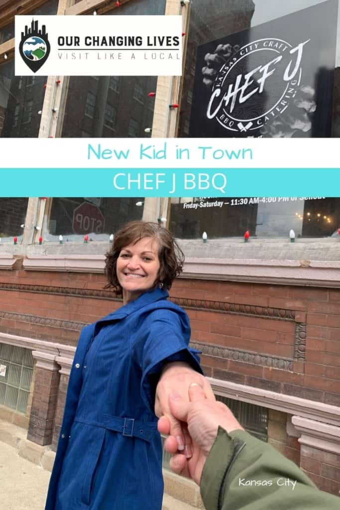 New Kid in Town-Chef J BBQ-barbecue-West Bottoms-grilled cheese-beast ode-Kansas City barbecue-restaurant