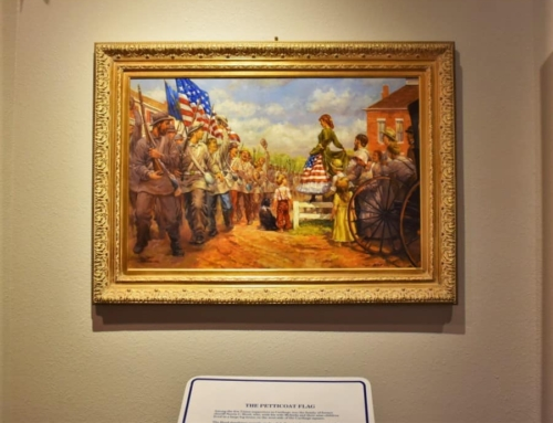 War Out West – Battle of Carthage Museum