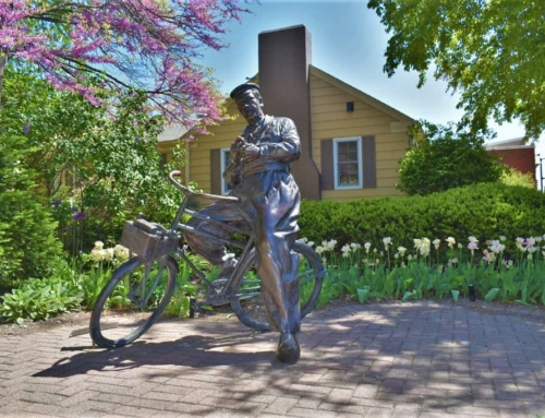 Scholte House Museum – Finding New Freedoms