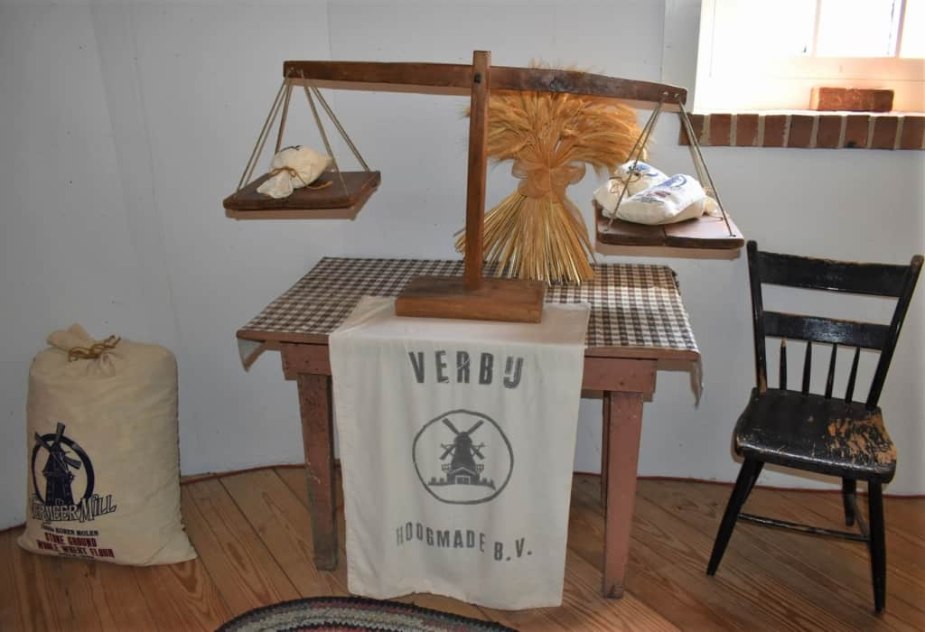 The art of preserving traditions is well known in the Dutch community of Pella, Iowa.