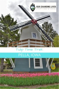 Tulip Time Trek-Pella, Iowa-festival-Dutch culture-Netherlands