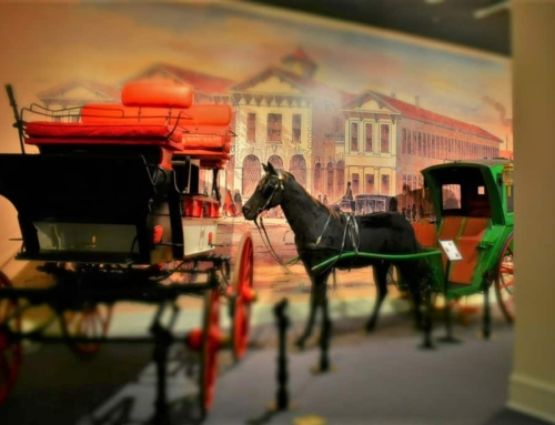 Moving A City Forward – History Museum of Mobile