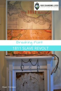Breaking Point-1811 Slave Revolt-Kid Ory House-Louisiana River Parishes
