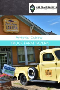 Artistic Cuisine-Truck Farm Tavern-art-foodie-Louisiana River Parishes