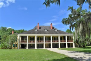 Destrahan Plantation teaches visitors about the realities of enslaved life.
